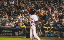 Jacobs Leads Late Rally, RedHawks Win, 11-10