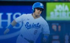 Saints Comeback Falls Short, Dogs Win, 11-9