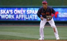 Saltdogs Win Sixth Straight at Home, 5-4