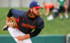 Saltdogs Can't Tame Dogs, Fall 5-4