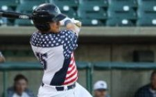 Saltdogs Can't Overcome Early Deficit, Fall 7-4