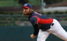 Saltdogs Sweep by Saints in Lincoln, 3-0