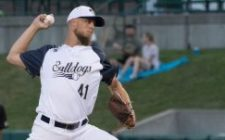 Brownell One-Hits AirHogs, Saltdogs End Skid, 2-0