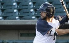 Bats Remain Cold as Saltdogs Fall in Early Tilt, 5-2