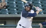 Saltdogs Bats No Match for RailCats, 4-1