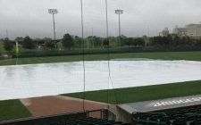 Rain Leads to Cancellation of Saltdogs-RailCats Contest