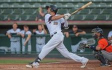 T-Bones Hang on for Seventh Straight Win, 9-7