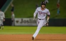 Davis Blast Draws T-Bones into First Place Tie, 3-1