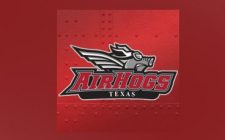 AirHogs Battered by T-Bones, 16-1