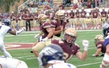 Warhawks Hold-Off Cobbers, 20-10