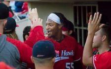Jacobs, Prime Power RedHawks to 2-0 Series Lead