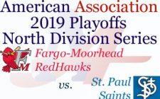 2019 American Association Playoff Preview: Fargo-Moorhead RedHawks vs. St. Paul Saints