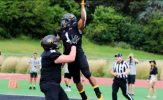 Prestemon Tosses 5 TDs as Oles Remain Undefeated, 48-26