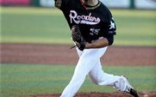 Railroaders Prevail in Season Ender, Miss Playoffs, 2-0