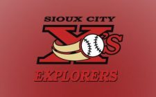 Samson, Sermo Power Sioux City to 8-2 Victory