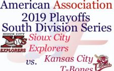 2019 American Association Playoff Preview: Sioux City Explorers vs. Kansas City T-Bones