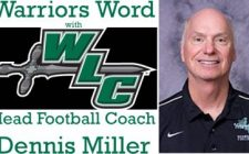Warriors Word with Wisconsin Lutheran Head Coach Dennis Miller