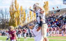 Bethel Defense Smothers Cobbers, Royals Roll, 31-0