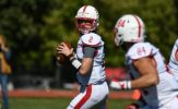 Johnnies Defense Stymies Auggies, 61-6