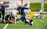 Rivers Big Day Not Enough for Muskies, Fall 44-34