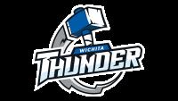 Plouffe Delivers Game-Winner in OT, Thunder Fall 5-4