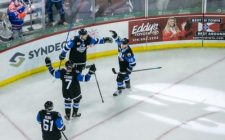 Safin OT Winner Early Present for Thunder, 3-2