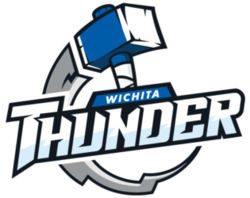 Thunder Rally Comes Up Short, Fall to Rush, 4-3
