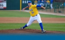 RHP Keaton Steele Returns to Sioux Falls