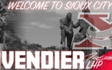 Explorers Add Lefty Lavendier to Staff