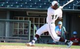 RailCats Colin Willis Signed by Red Sox