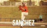 Ace Jesus Sanchez Returns to Railroaders