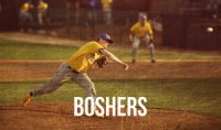Alex Boshers Joins Railroaders Staff