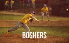 Alex Boshers Joins Railroaders Staff