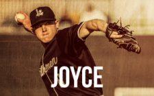 Railroaders Acquire Joyce from Milkmen