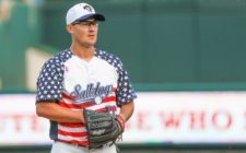 LINCOLN, Nebraska – The Lincoln Saltdogs have sold the contract of RHP Ricky Knapp to the Los Angeles Dodgers, the club has announced. Knapp, 27, spent the entire 2019 season in Lincoln, where he went 4-10 with a 5.80 ERA in 20 appearances and 18 starts coming off injury. He is the 60th Saltdogs player to have his contract purchased by a big-league club and the 37th since 2011. The Port Charlotte, Florida native tossed 102.1 innings last year, second only to John Brownell, and no other 'Dogs pitcher made more starts during the year than Knapp. He allowed 75 runs on 126 hits with 35 walks and 60 strikeouts after spending most of the year as part of Lincoln's starting rotation. Knapp has six seasons of affiliated professional baseball in his career – all with the New York Mets organization, including two different stints at Triple-A Las Vegas in 2016 and 2017. Knapp is one of the all-time great pitchers from Florida Gulf Coast University, where he was drafted by the Mets in the 8th round of the 2013 MLB Draft. Twice Knapp earned first-team All Atlantic Sun honors and in 2012 he was named the A-Sun Pitcher of the Year. In his FGCU career, Knapp finished second all-time in innings pitched (283.1), third in all-time wins (23) and third in all-time starts (38). Ricky Knapp is also the son of Rick Knapp, who currently serves as the pitching coach for Triple-A Durham (Tampa Bay) and also served as the pitching coach of the Detroit Tigers from 2008-2011. The Saltdogs are gearing up for their 20th season in Lincoln! Ticket and promotional information will be released at a later date, and you can keep up with the 'Dogs on our website and social media platforms all offseason long.