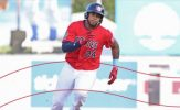 Slugger Willy Garcia Returns to Winnipeg