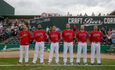 Goldeyes Exercise Contract Option on 15 Players