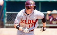 After Proving Success of the Field, Jake Lucé Returns to the Diamond
