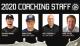 Milwaukee Milkmen Complete Coaching Staff