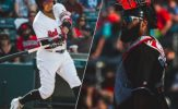 All-Star Pina, Catcher Gimenez Re-Sign with RedHawks