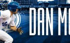 All-Star Dan Motl Re-Signs St. Paul