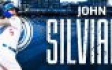 Slugger John Silviano Returns to St. Paul