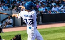 Max Murphy Returns to Saints