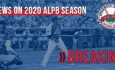 Atlantic League Issues Statement about 2020 Season