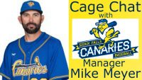 Cage Chat with Mike Meyer - Season 2, Episode 20