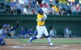 Canaries Drop Heartbreaker to Saints, 3-2