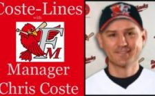 Coste-Lines with RedHawks Manager Chris Coste – Episode 3