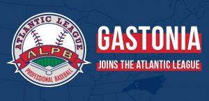 Gastonia to Join Atlantic League Next Season