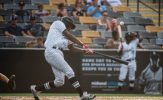 Washington Blasts Sends Milkmen Soaring, 7-3
