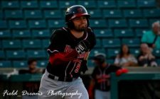 Nester, Hilton Too Much for RedHawks to Overcome, 7-1